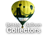 BRISTOL BALLOON COLLECTORS